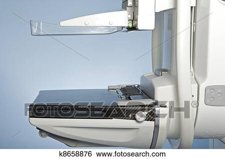 mammography machine pictures