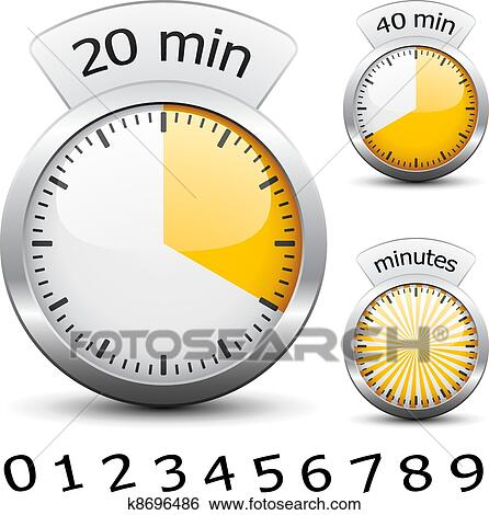 timer one minute