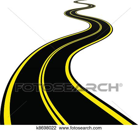 Road Clipart Royalty Free. 106,450 road clip art vector EPS ...