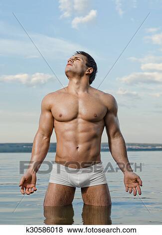 water diuresis in man