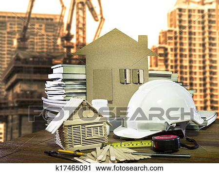 Architecture Photography Equipment stock photography of equipment and tool home and building