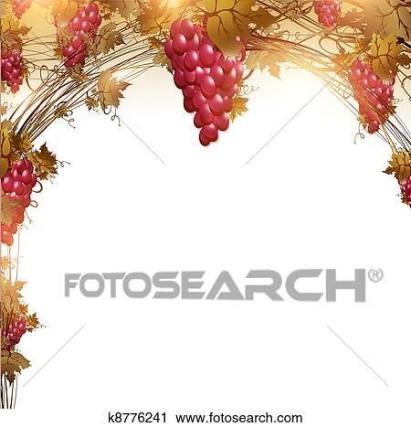 clipart raisin rouge k8776241 recherchez des clip arts des illustrations des dessins et. Black Bedroom Furniture Sets. Home Design Ideas