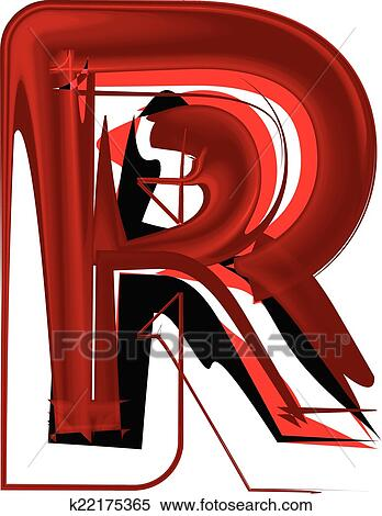 The Alphabet images Letter R HD wallpaper and background photos ...