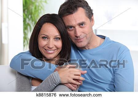 фото русские муж и жена