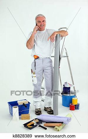 Colecci n de fotograf a canoso decorador k8828389 - Decorador de fotos ...