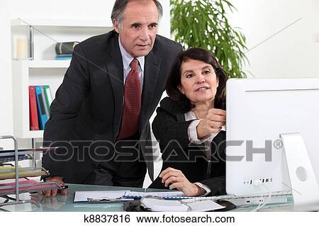 фото директор и секретарша бесплатно
