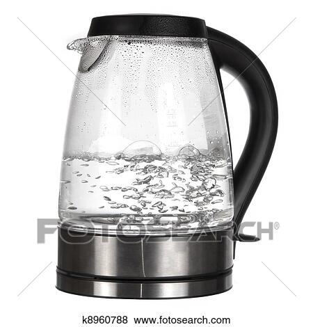 How To Boil Water In A Tea Kettle