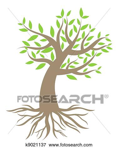 Clip Art Tree With Roots Clipart clipart of tree roots silhouette k9157115 search clip art with roots