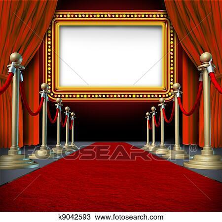 Image gallery movie premiere clip art for Art premier