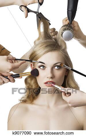 Comprare la preparazione di capelli con olio di argo