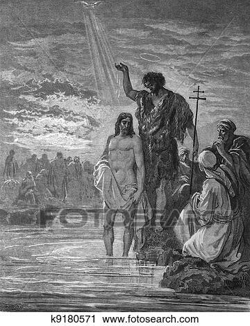 Wann Wurde Jesus Getauft