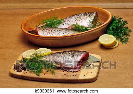 Готовим рыбу рецепты фото
