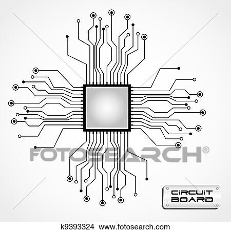 Light Circuit Board