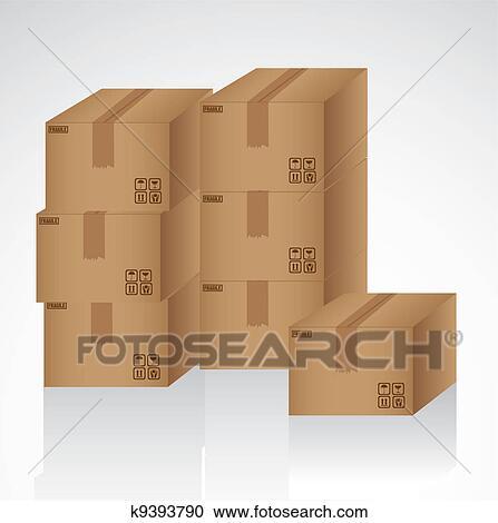 纸盒框制作图纸