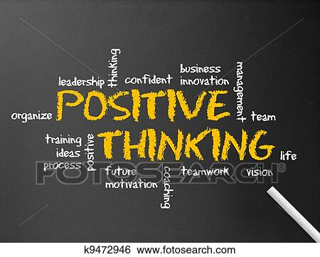 Stock images of positive thinking k9472946 search stock - Good thinking wallpaper ...