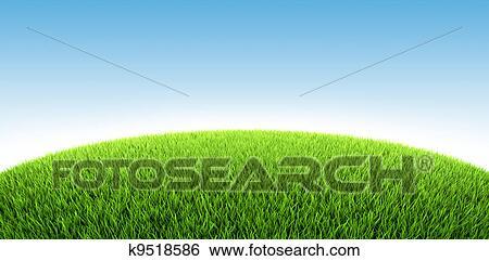 Stock illustration of grassland k9518586 search clip art stock illustration grassland fotosearch search clip art drawings fine art prints voltagebd Choice Image