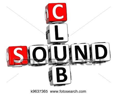 Lyd kryssord