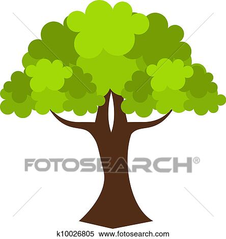 Pics Photos - Tree Clipart Oak Tree Clipart Simple Tree Clip Art Free  Oak Tree Clip Art