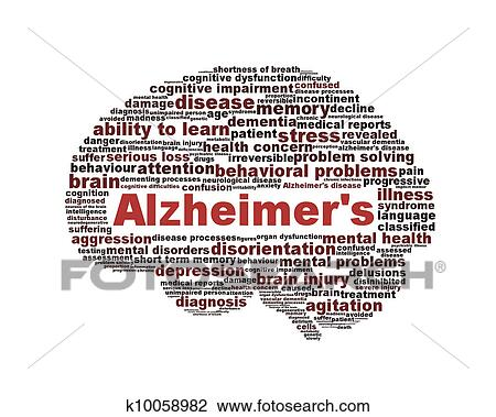 a description of the alzheimers disease as a progressive and irreversible brain disease Alzheimer's disease is the most common cause of a progressive creutzfeldt-jakob disease this rare brain disorder caring-person-alzheimers-disease.