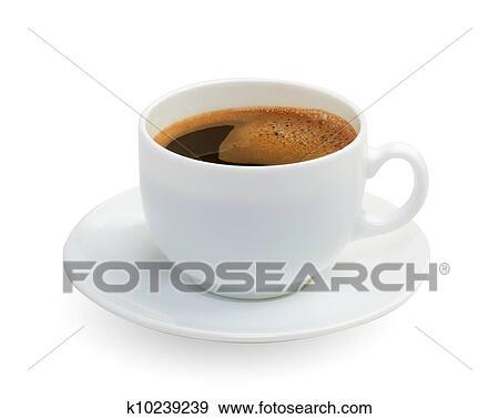 stock fotograf tasse kaffee k10239239 suche stock fotografie poster bilder und foto. Black Bedroom Furniture Sets. Home Design Ideas