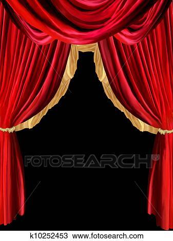 banque de photo rideau fond k10252453 recherchez des images des photographies et des