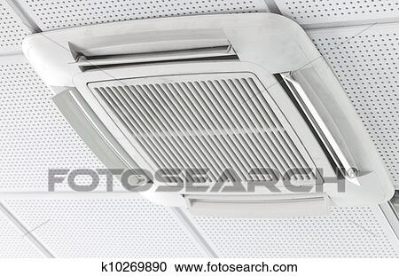 Stock photography of air conditioning k10269890 search for Air conditionn mural