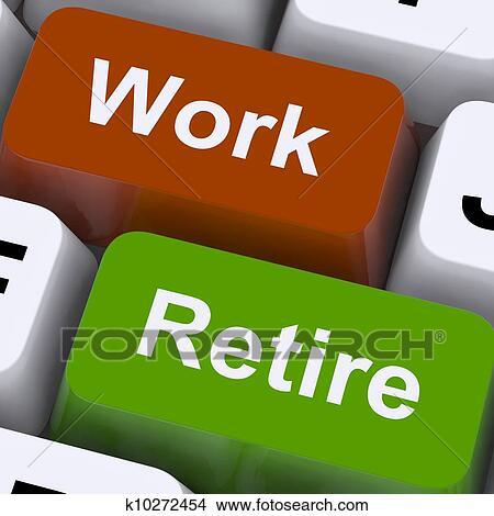 Retirement Clip Art Advice
