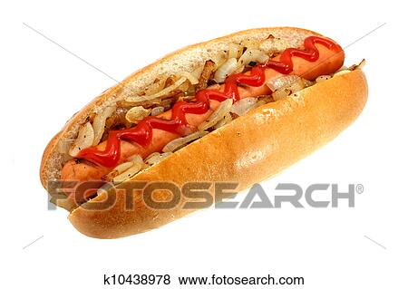bilder griiled hot dog mit zwiebeln k10438978 suche stockfotos bilder print fotos und. Black Bedroom Furniture Sets. Home Design Ideas