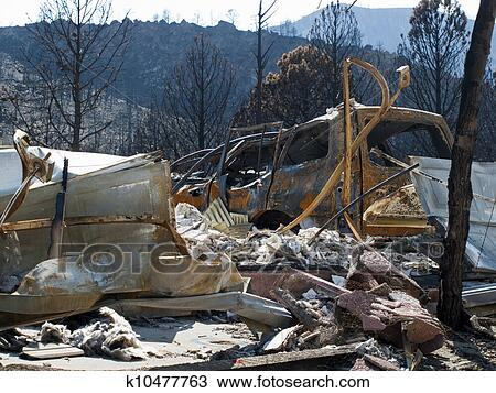 Colorado wildfires: winds fanned the flames of the waldo canyon wildfire in the direction of the us air force academy