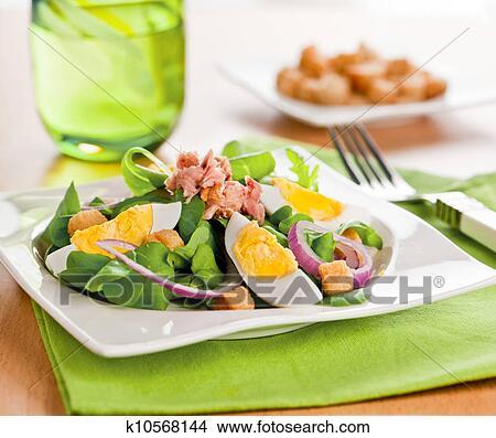 Диетические салаты для кормящих с фото