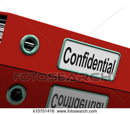 Confidentiality Illustrations and Clipart. 721 confidentiality ...