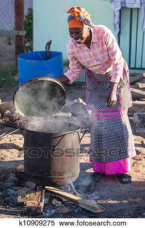 stock image of cooking k10909275 search stock photos