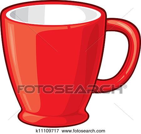 Clip Art Mug Clipart clip art of coffee mug white cup k12546416 search clipart mug