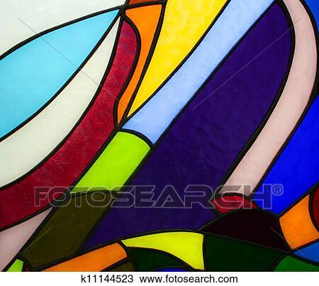 stock foto buntes glas mosaik hintergrund k11144523 suche stock fotografien posterbilder. Black Bedroom Furniture Sets. Home Design Ideas