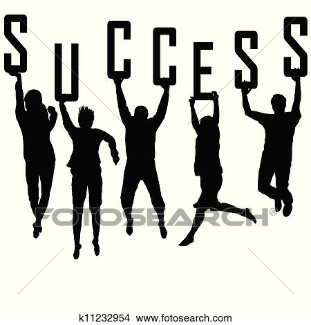 Student success Clip Art Vector Graphics. 10,446 student success ...