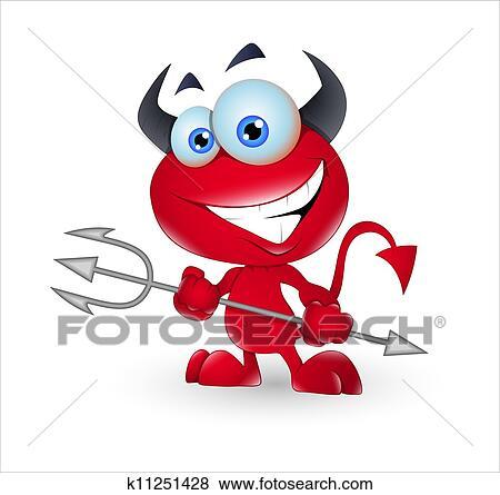 Teufel Niedlich