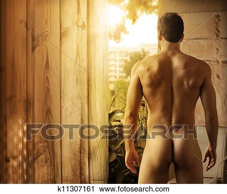 Фото мужских голых тел 34694 фотография