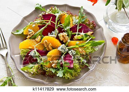 салат лагуна фото