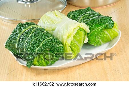 заготовки из савойской капусты рецепты с фото