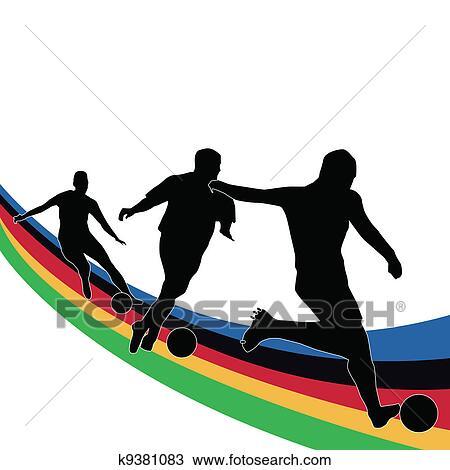 剪贴画 奥林匹克 运动会