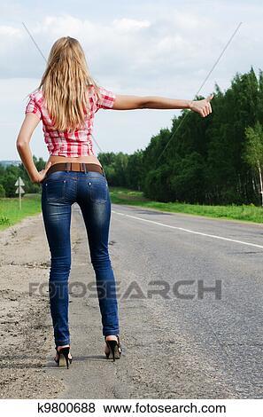 Фото раком в джинсах 44085 фотография