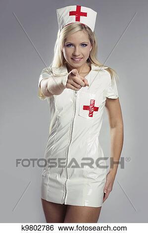Медсестра фото 24