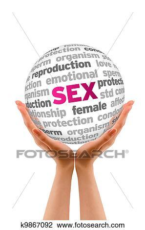 Hands Sex Clip Art