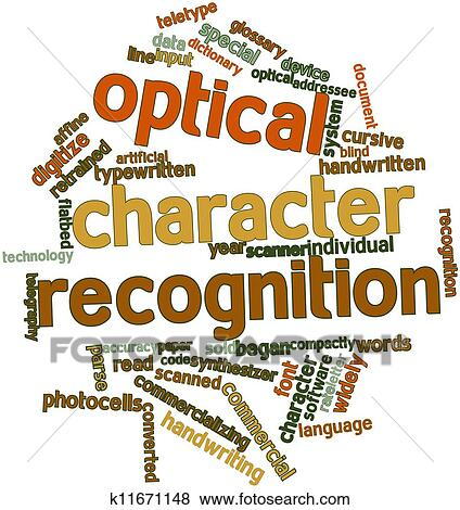 optical character recognition research papers Arabic character recognition after more than forty years of research, optical character recognition.