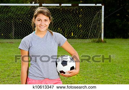 Have Girl soccer player porn