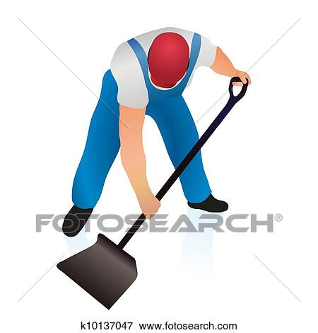 Commercial Cleaning Stock Vectors Clipart and Illustrations