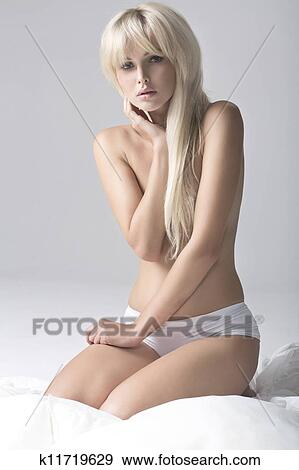 blonde sex ida amalie sex
