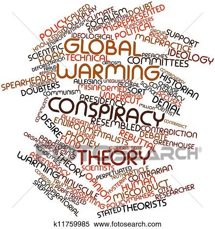 global warming as a political conspiracy The global warming controversy concerns the public debate over whether global warming is occurring, how much has occurred in modern times,  the controversy is, by now, political rather than scientific: there is a scientific consensus that climate change is happening and is caused by human activity.