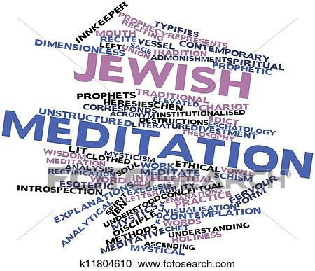 an analysis of jewish meditation Meditation jewish mysticism rating and stats 20 summary of these mysteries should be given over only to the chief justice 70 i meditation and kabbalah.