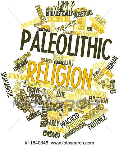 paleolithic religion Spiritual beliefs religious behavior is thought to have emerged by the upper paleolithic religious behavior may combine (for.